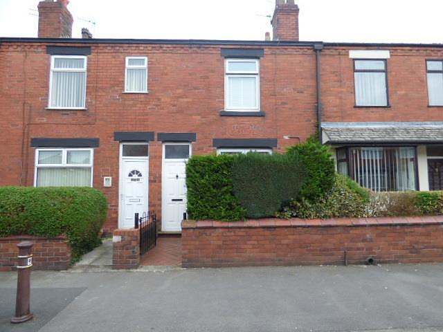 131 Willis Street, Warrington WA1 3QG