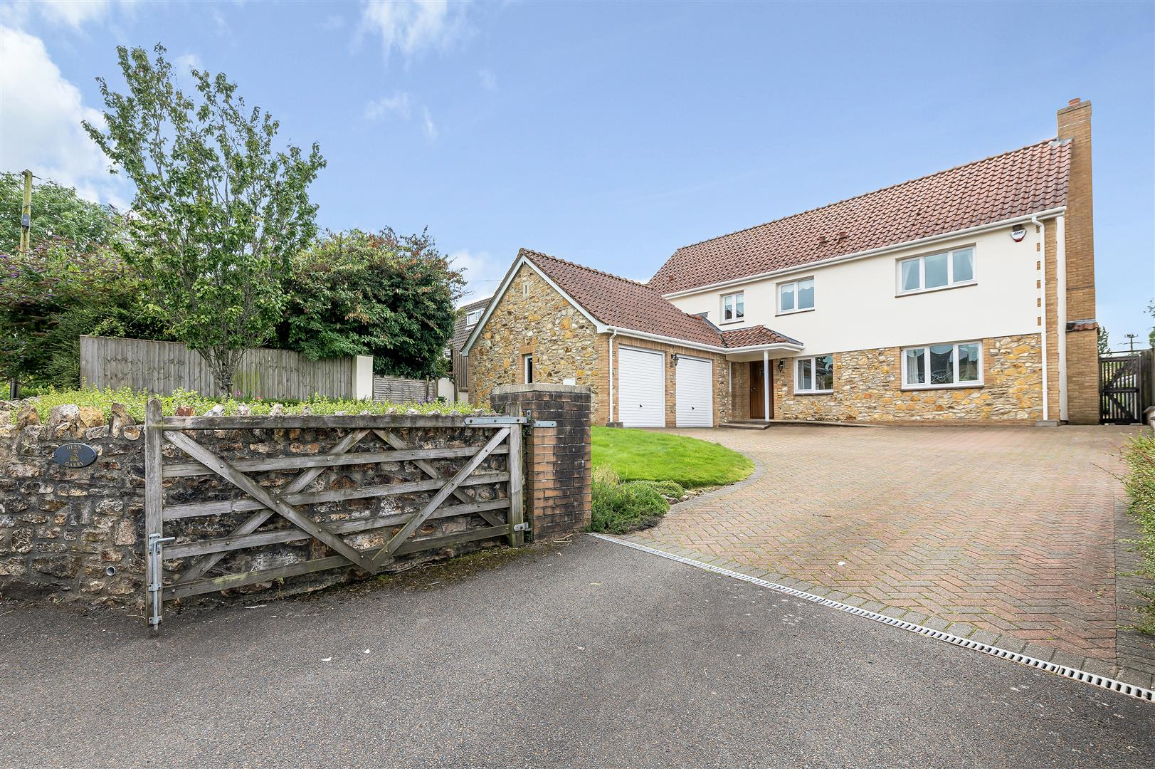 Blagdon Hill  About 0.3 Acre