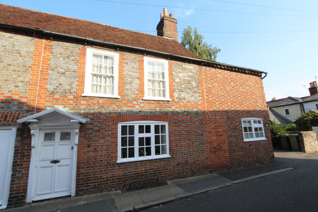 Bugle Cottages, The Square, Wickham