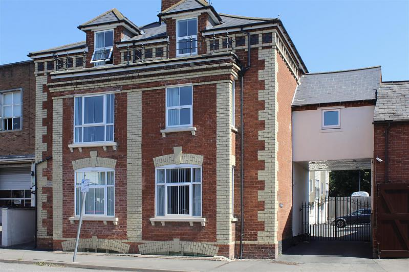 1 Stirling Court, St Owen Street, Hereford, HR1 2JZ