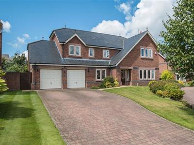 Bellcast Close, APPLETON, Warrington, WA4