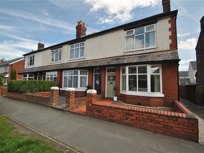 Chester Road, LOWER WALTON, Warrington, WA4