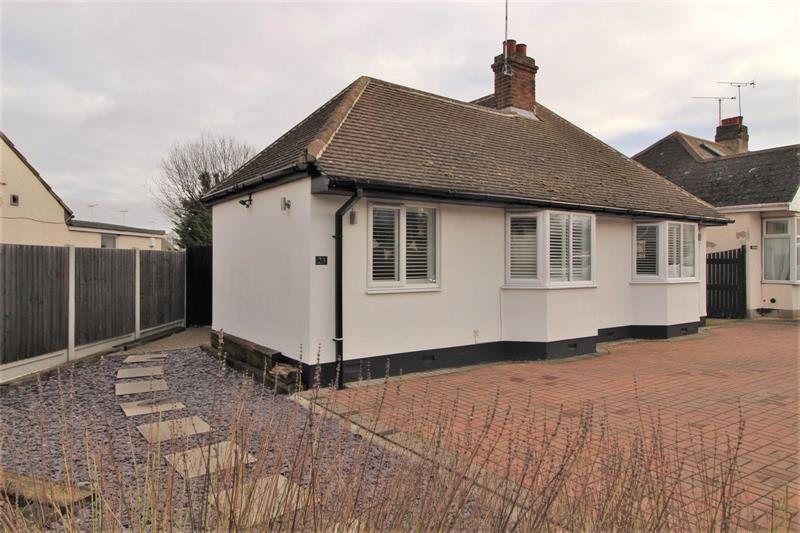 Bellhouse Crescent, Leigh-on-Sea, SS9