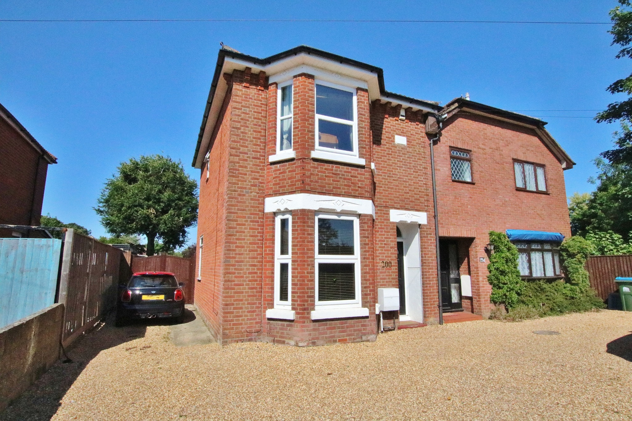 An Attractive, well presented house within a stones throw of Southampton General hospital