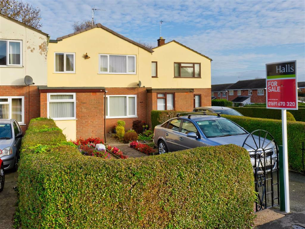 Malory Road, Oswestry, SY11
