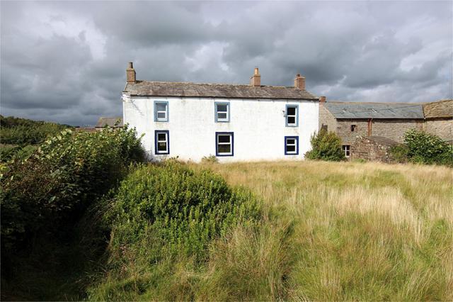 Garthside Farm House, Walton, BRAMPTON, Cumbria