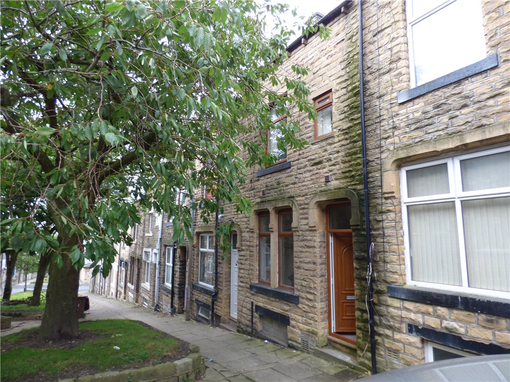 Redcliffe Street, Keighley