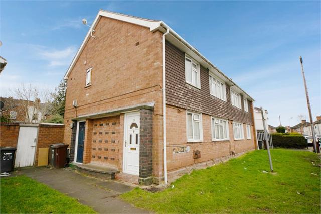 Hordern Grove, Wolverhampton, West Midlands