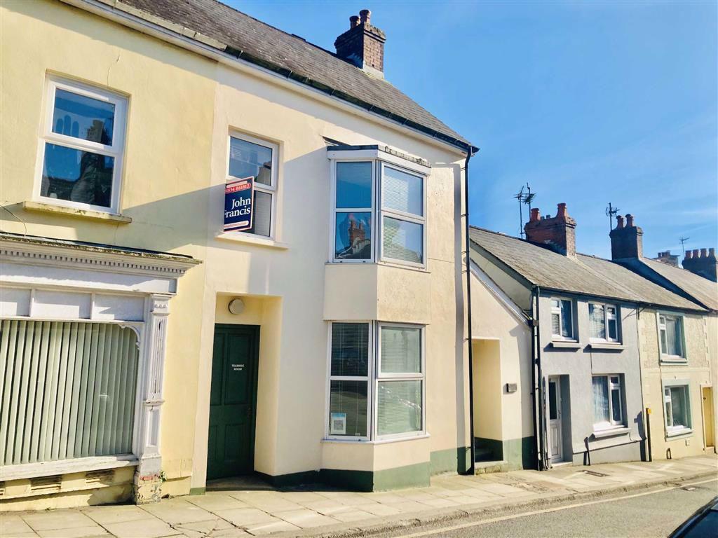 St. James Street, Narberth, Pembrokeshire