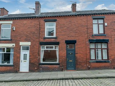 Moss Street, Farnworth, Bolton