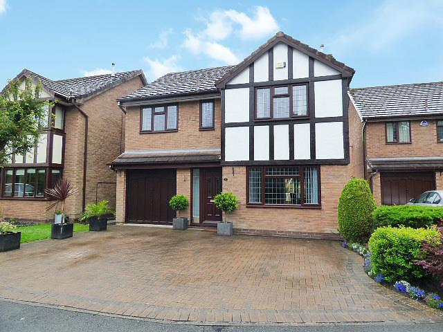5 Newbridge Close, Callands, Warrington WA5 9EA