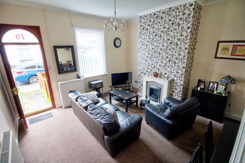 Two Bed Terrace - Ash Street, Bury