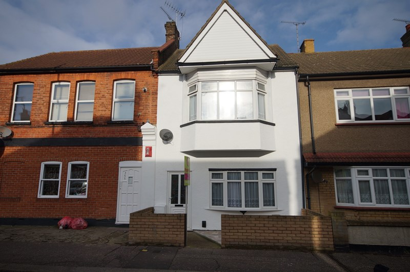 Westborough Road, Westcliff-On-Sea, Essex, SS0
