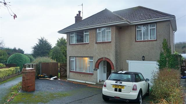 9 Hillside Close, Goodwick, Pembrokeshire
