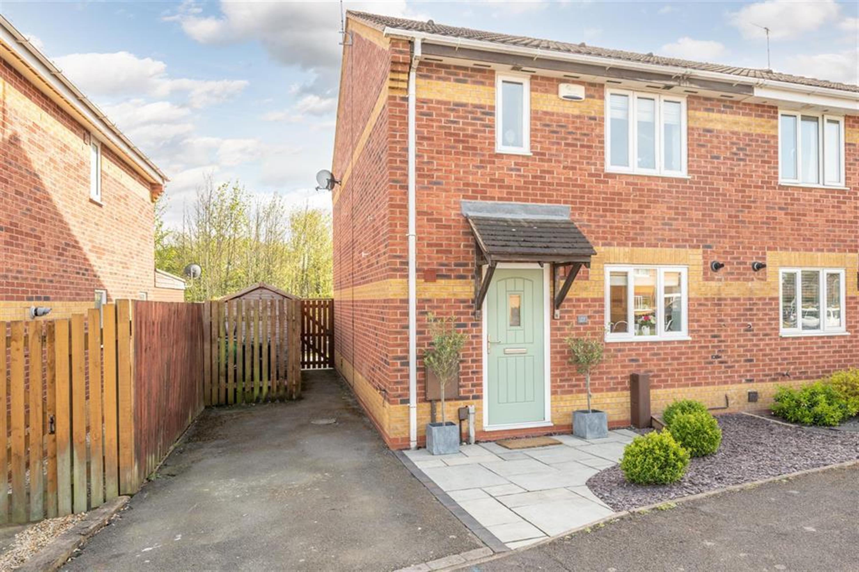 Richardson Drive, Stourbridge, DY8 4DN