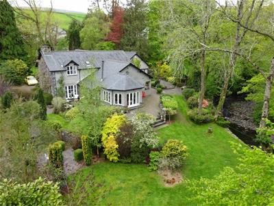 Stonebridge Close, The Green, Millom