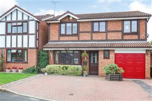 Clares Court, Kidderminster, DY11