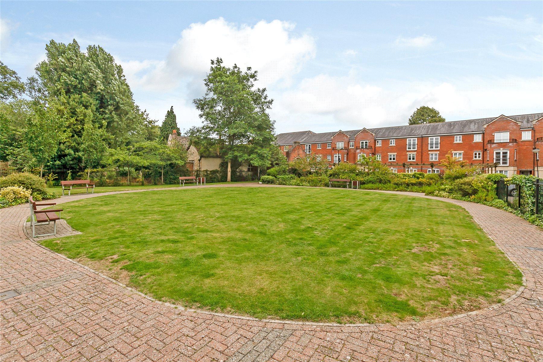 Rowland Hill Court, Osney Lane, Oxford, OX1