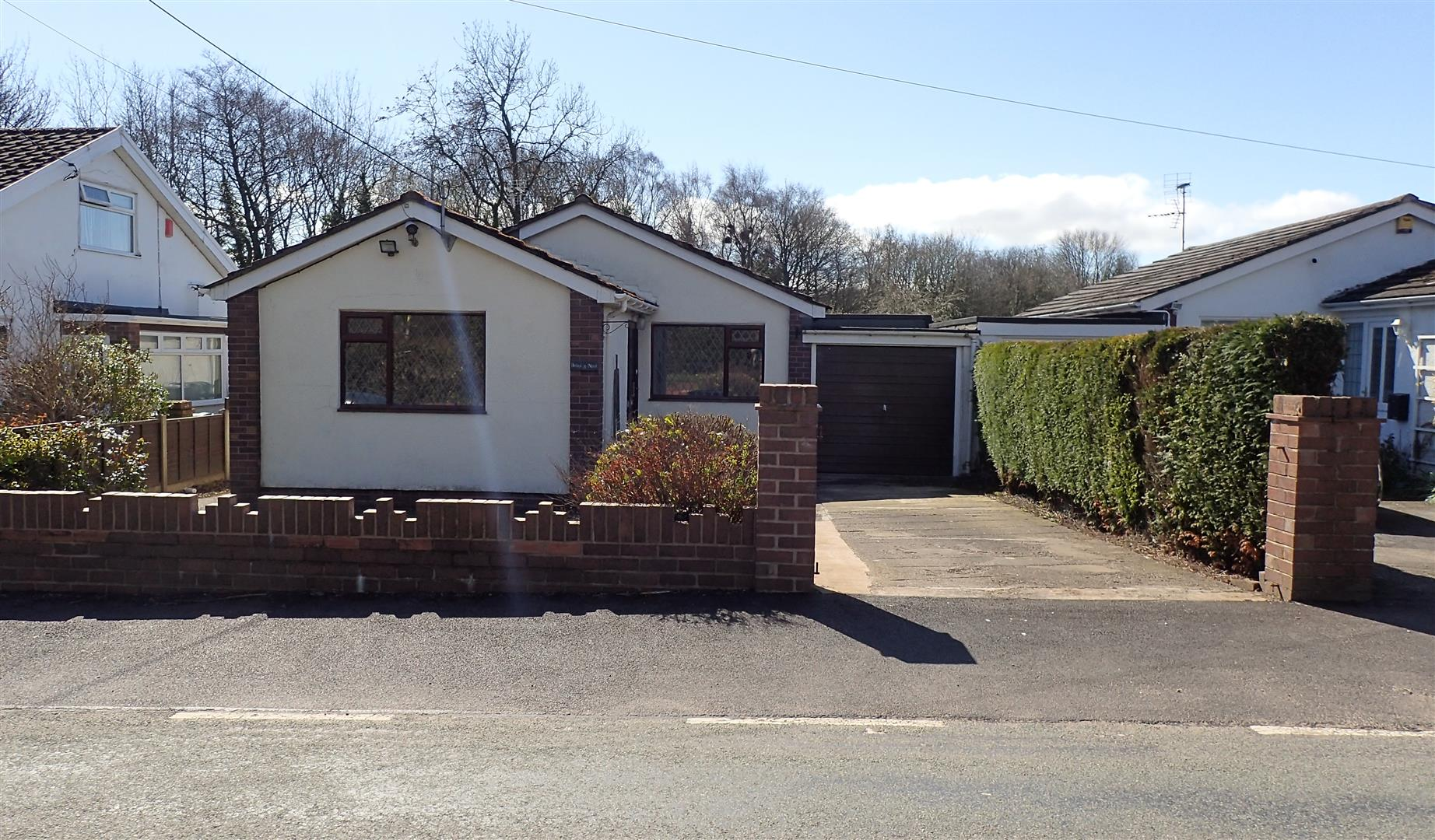 Bronwylfa Road, Rhostyllen, Wrexham