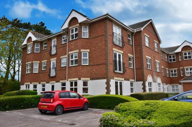 Regent Court, Norn Hill, Basingstoke, Hampshire