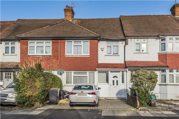 Sherwood Park Road, MITCHAM, CR4