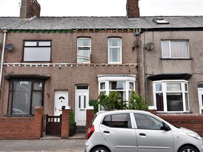 Settle Street, Barrow-in-Furness