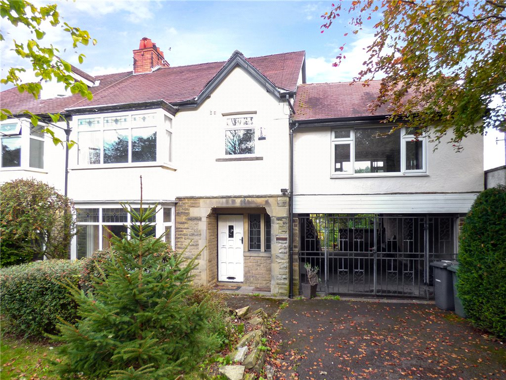 High Rigg, Cottingley Cliffe Road, Bingley, West Yorkshire
