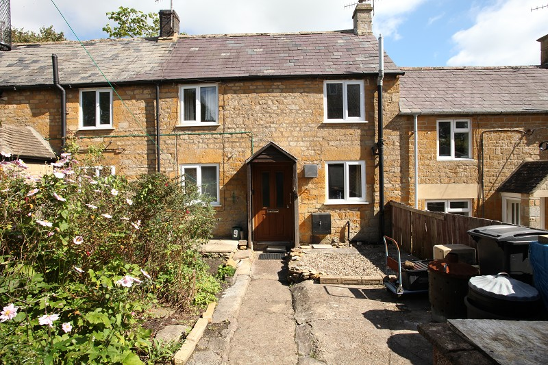 Mount Pleasant, Blockley, Moreton-in-Marsh, Gloucestershire. GL56 9BU