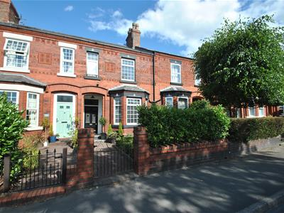 London Road, STOCKTON HEATH, Warrington, WA4