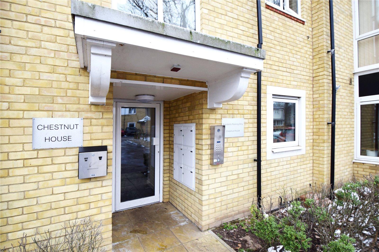 Chestnut House, Squirrels Close, Swanley, Kent, BR8