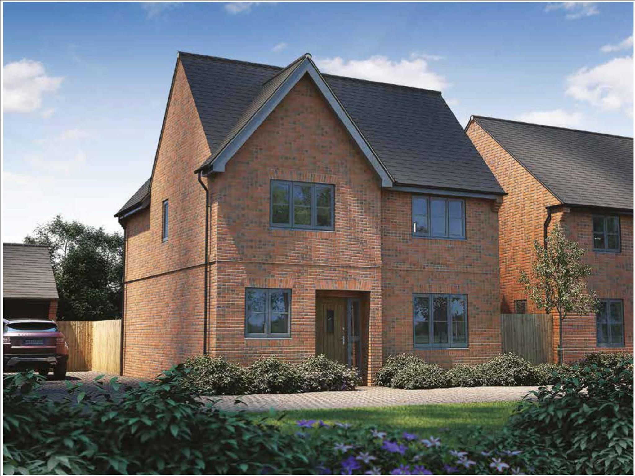 Plot 5, Birch House, Chartist Edge, Staunton, Glos GL19