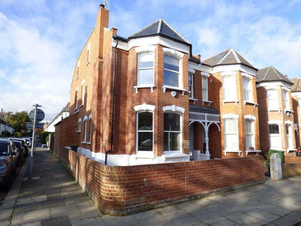 Morley Road, Twickenham TW1