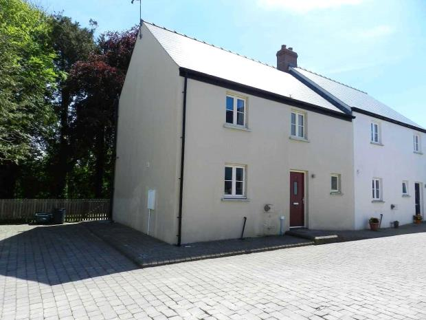 Rosehill Court, Portfield Gate, Haverfordwest