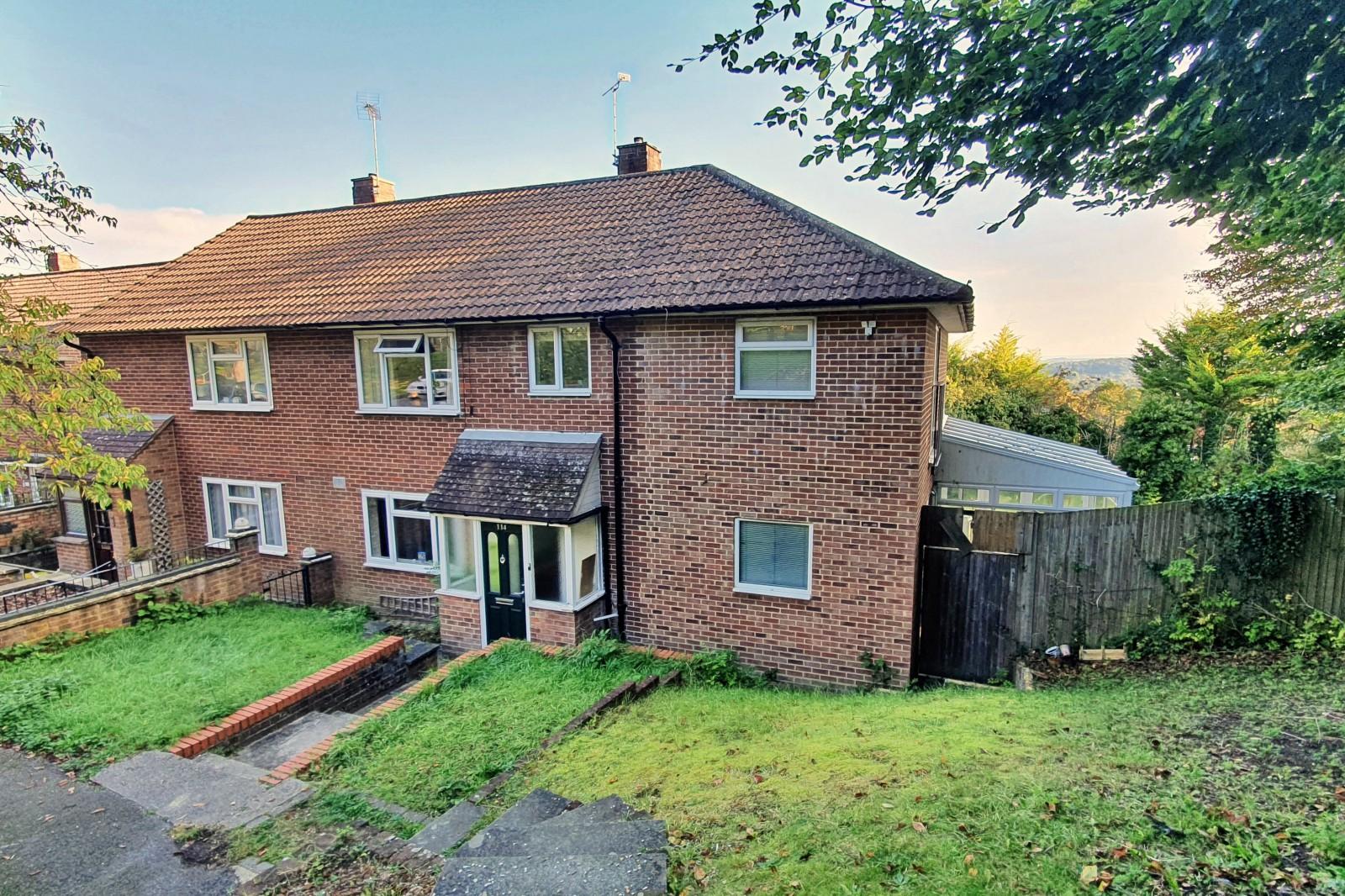 114 Walpole Road, Stanmore, Winchester SO22 4ES