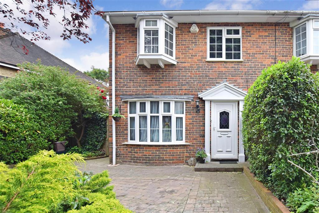 Eastleigh Close, , Sutton, Surrey