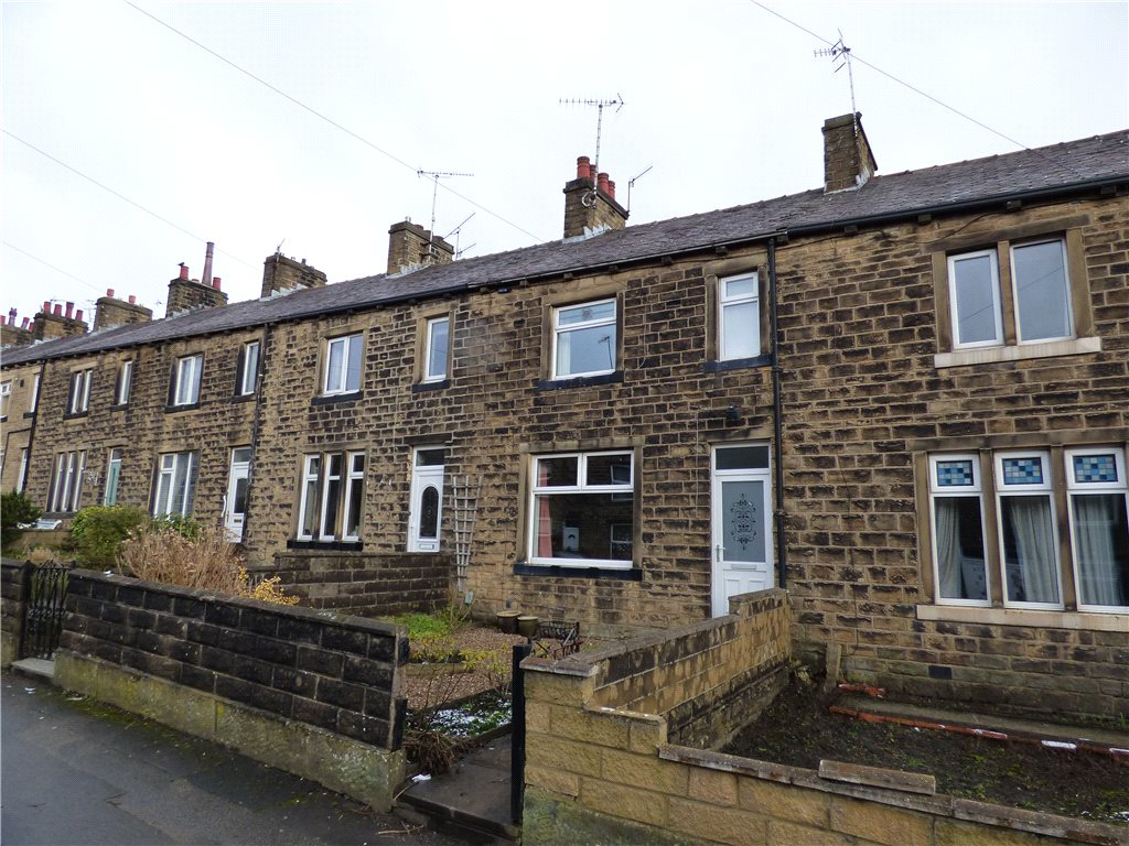 Bar Lane, Riddlesden, Keighley