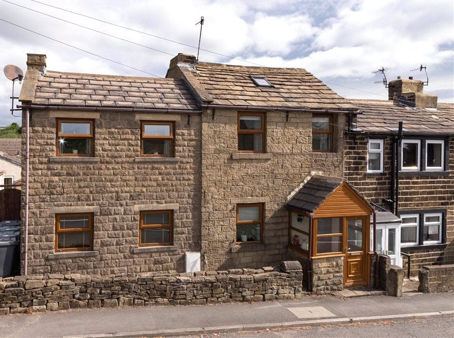 Haworth Road, Cullingworth, West Yorkshire