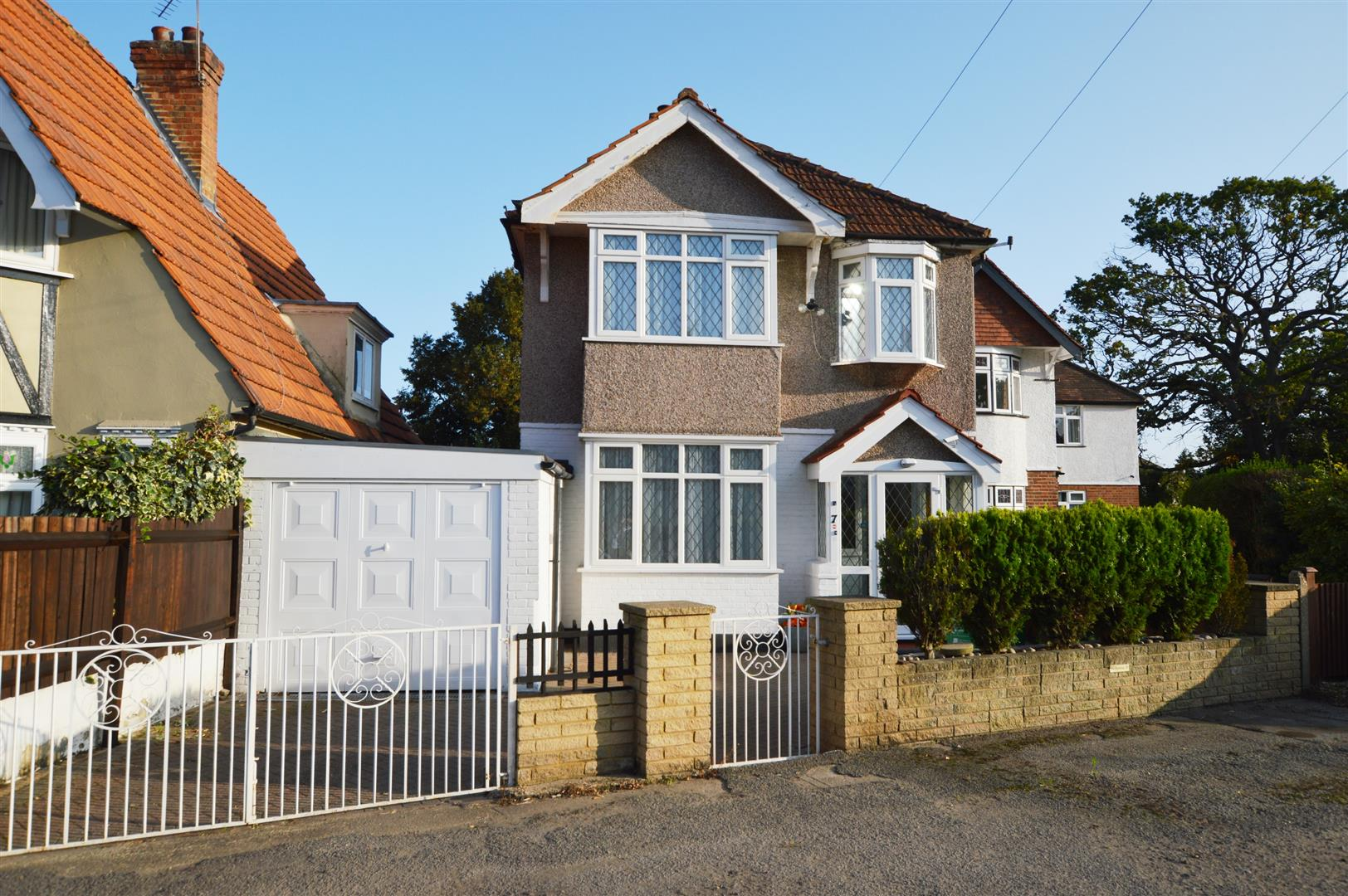Keswick Road, Whitton, Twickenham TW2