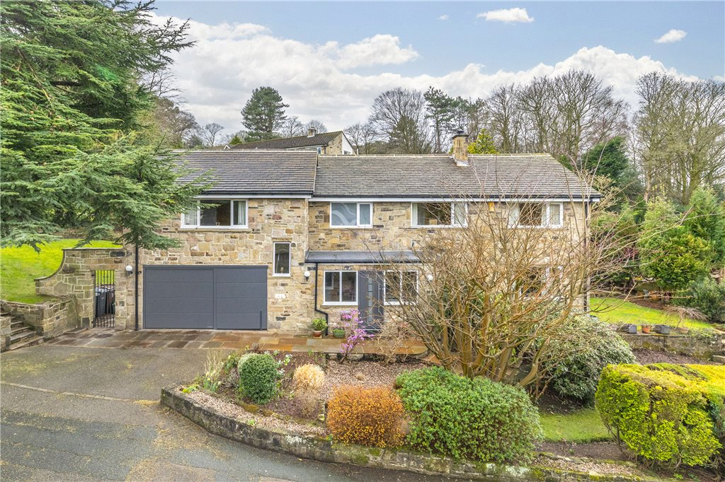 High Wheatley, Ilkley, West Yorkshire