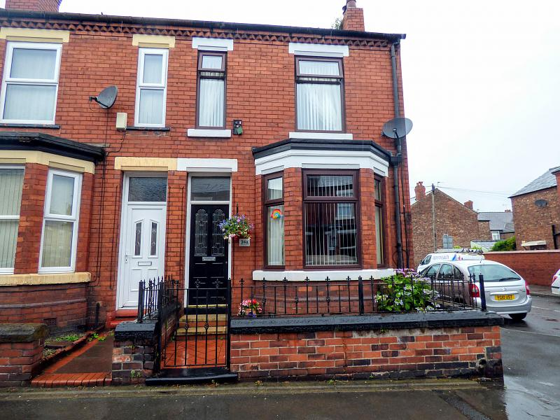 Orford Avenue, Warrington WA2 7QL