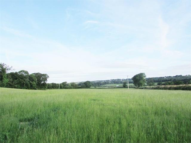 12 Acres at Upper Nash, Lamphey, Pembroke