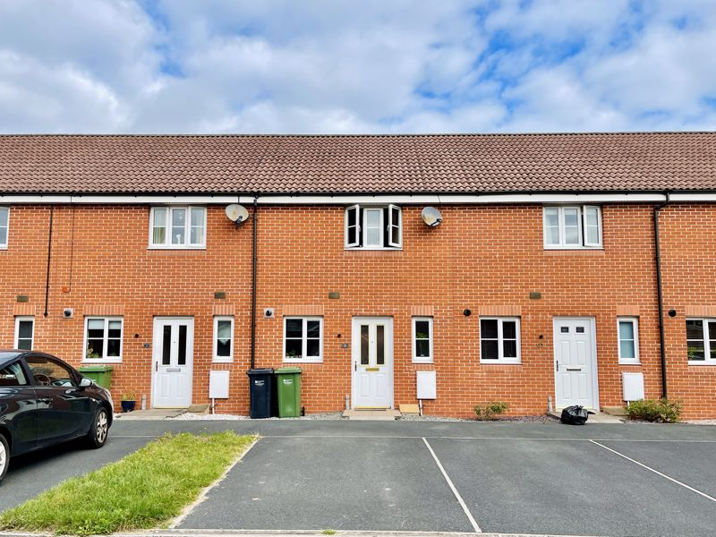 Meadow Way, Hereford