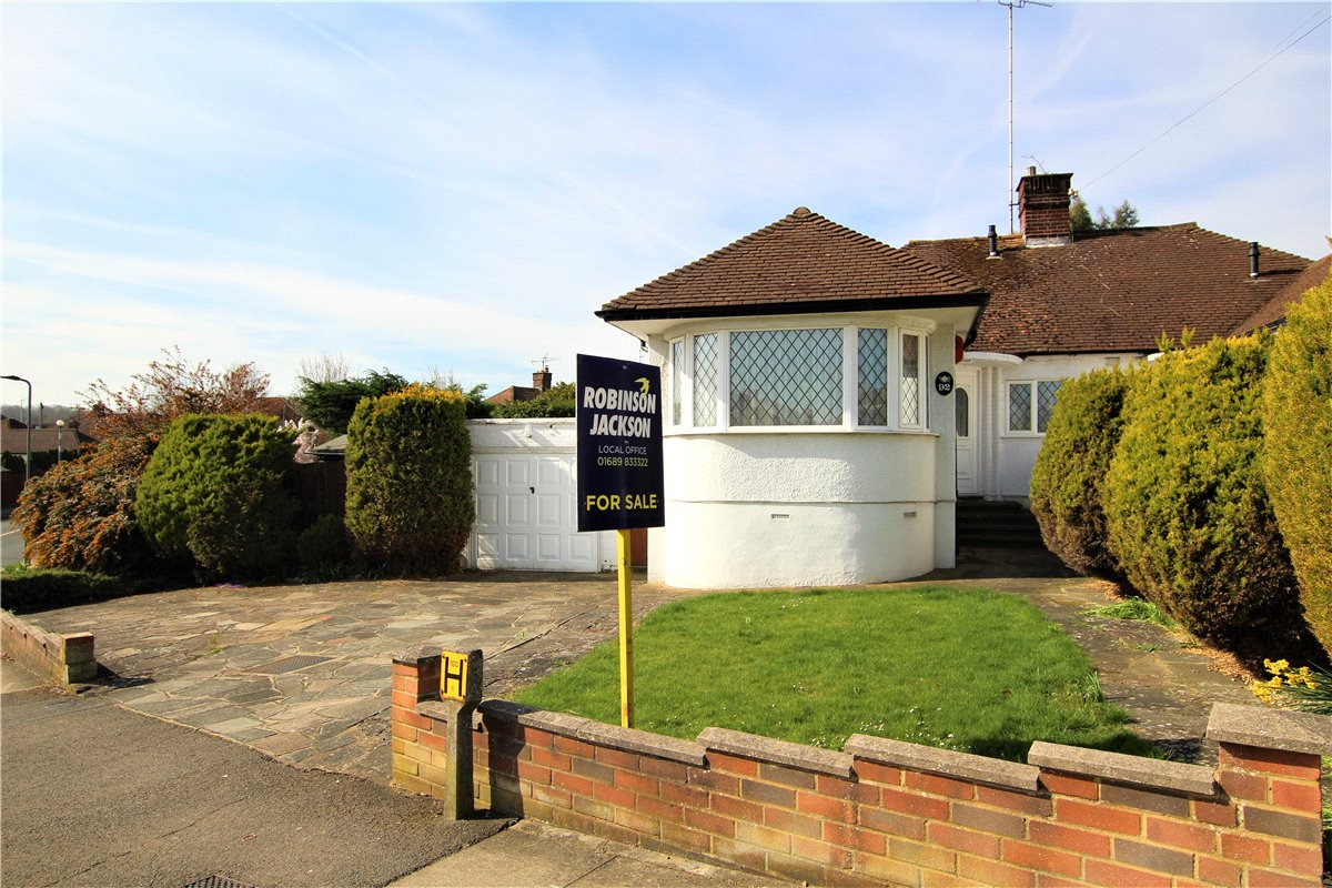 Northlands Avenue, South Orpington, Kent, BR6