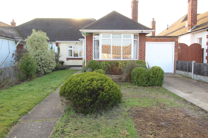 Langport Drive, Westcliff-On-Sea, Essex, SS0