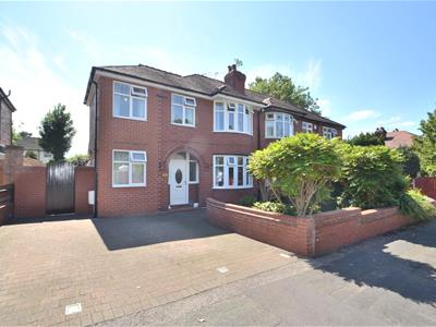 Denbury Avenue, STOCKTON HEATH, Warrington, WA4