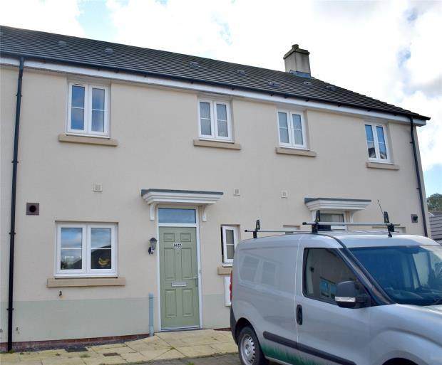 Honeyhill Grove, Lamphey, Pembroke