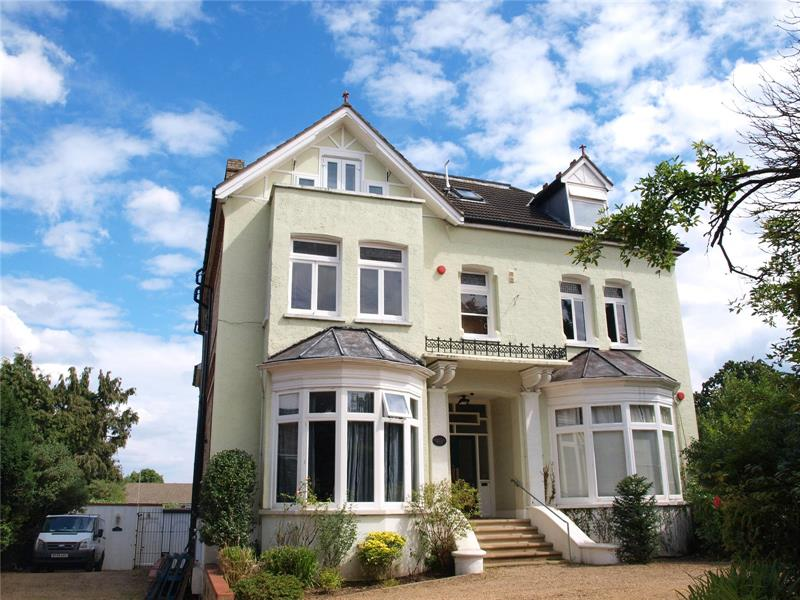 Merivale House, 12 Rowantree Road, Enfield, Middlesex, EN2