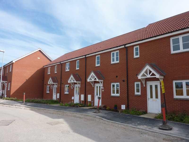 Stockmoor Village Bridgwater