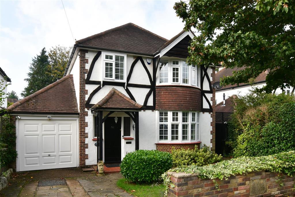 Brancaster Lane, , Purley, Surrey