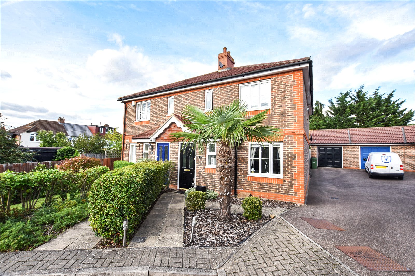 Thistlefield Close, Bexley, Kent, DA5